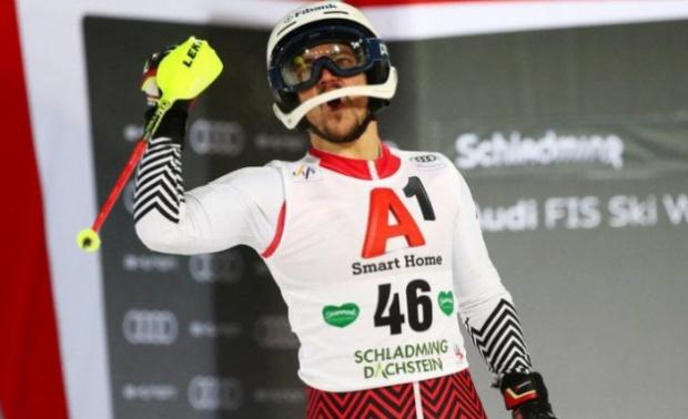 Алберт Попов с историческо класиране в Аделбоден