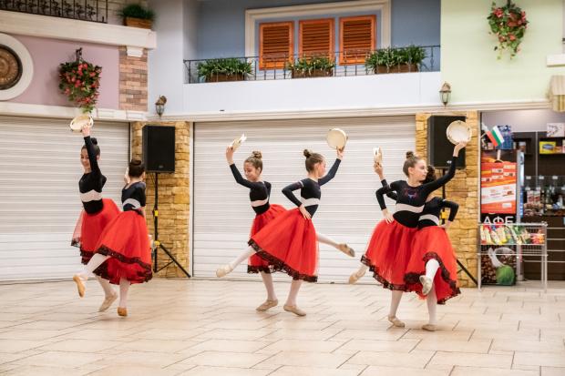 Старата Нова година пристигна с руска класика и балетно изящество