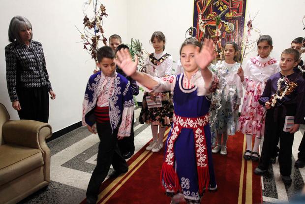 Банго Васил: Ромите празнуват Нова година