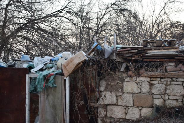 250 000 лева годишно изразходва Община Русе за почистване на нерегламентирани сметища