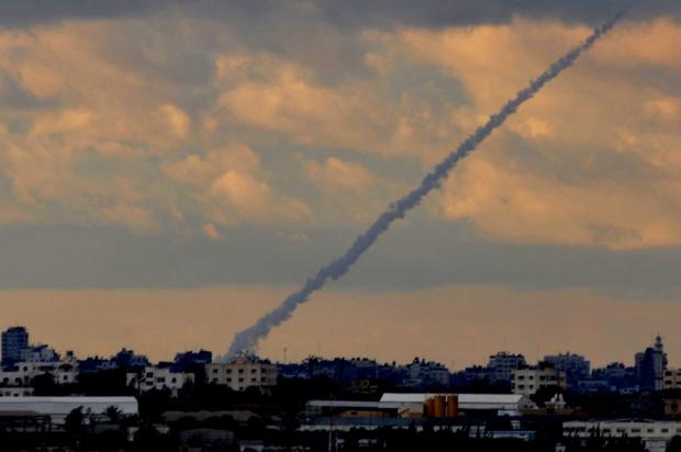 Мъст след убийството на Солеймани! Първи ракетен обстрел и по Израел