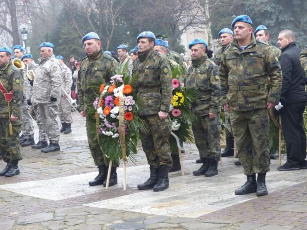 Пловдив празнува 142 години свобода