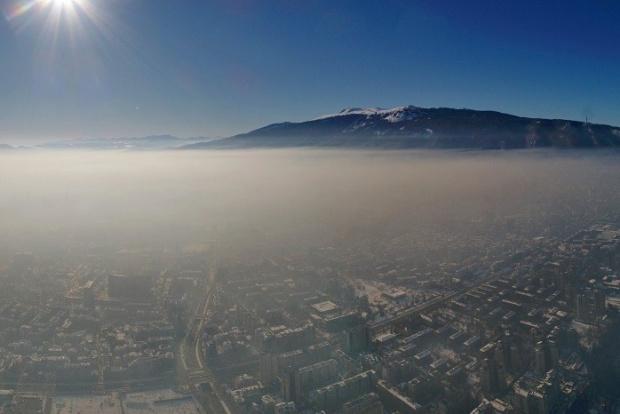 Атмосферното налягане днес ще се задържи по-високо от средното за