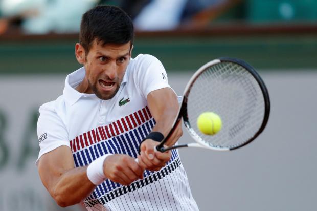 Тенис иконата на СърбияНовак Джокович си докара куп неприятности след