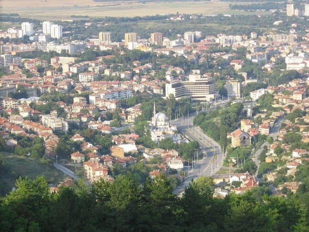 Водоснабдяването в Шумен вече е възстановено. Градът и ощетри села