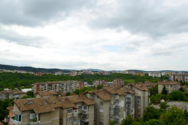Възстановено е топлоподаването във Велико Търново, след като беше отстранена