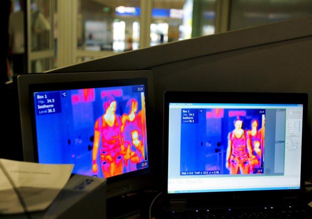 Турция е подготвила термокамери и други предпазни мерки срещу разпространението
