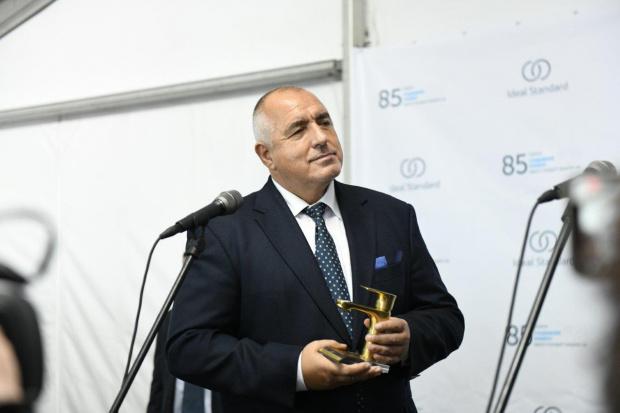Борисов с коментар за Лотарията: За какво одържавяване става въпрос?