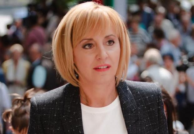 Председателят на гражданската платформа