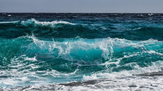 Животът крайморския брягпомага на хората да се справят по-леснос тревожността