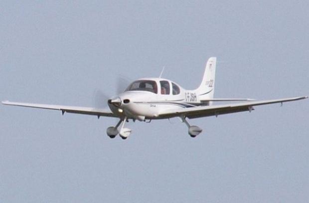 Малък самолет падна близо край селскостопанско летище до русенското село