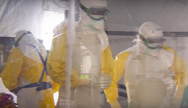 Заради избухването на новия коронавирус китайските власти въведоха най-високата степен