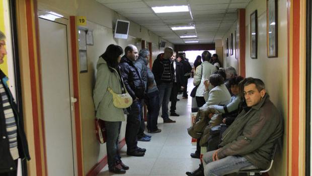 За седмица: Над 6300 нови случая на грип и ОРЗ