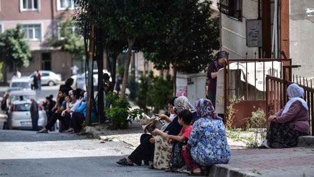 Броят на загиналите при земетресението в Турция вече е 35.