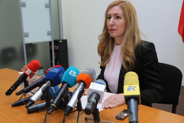 Ангелкова: Туризмът ни е на високо ниво