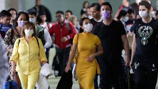 Българин, завърнал се от Пекин, е потърсил помощ в инфекциозната