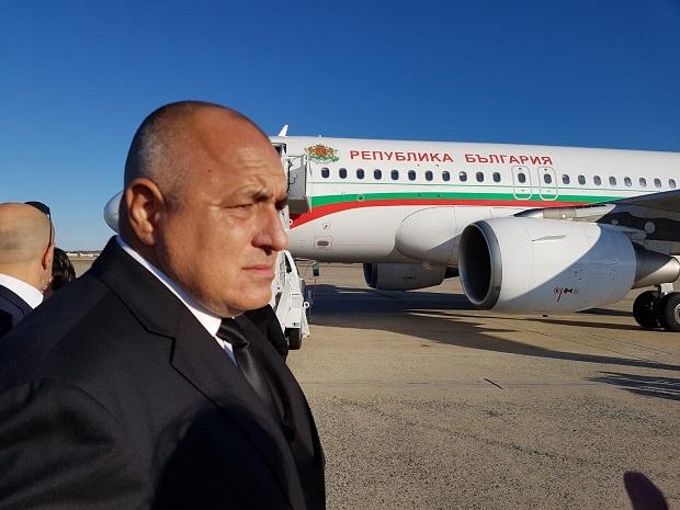 Борисов: Търсим варианти да приберем българите от Ухан
