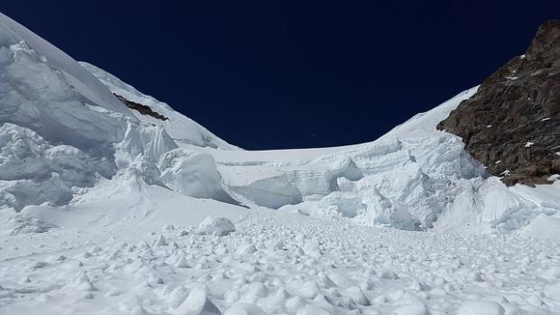 Внимание: Има повишена опасност от лавини в планините