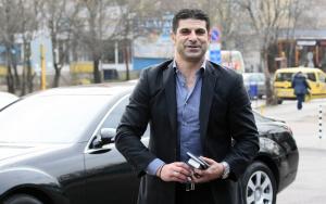 Гонзо пред Novinite.bg: Милея за Левски, клубът ще се изправи! Ако помогна с пари няма да парадирам