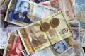 На масовия българин спестяванията са до 5 бона в лева