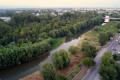 """Завод отново замърси Марица, """"Каучук"""" изпусна нефтопродукти в реката"""