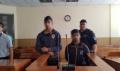 Непълнолетните роми-убийци от Асеновград с разказ за фаталната случка в съда