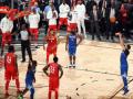 (ВИДЕО) Невъобразимо шоу в Мача на звездите в НБА