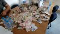 Даренията на левскарите в урните са в дребни банкноти и предстои трудоемко броене