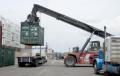 Откриха контейнер с йонизиращи лъчения над нормата на пристанище Варна