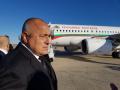 "Малкият правителствен самолет ""Фалкон"" пак се е повредил"
