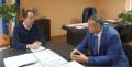 Георги Терзийски се срещна с кметовете на  Бистрица и Панчарево: от Софийския околовръстен път до с. Железница няма да се заплаща винетна такса