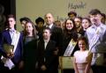 Президентът Радев: Трябва да градим нашите бъдещи лидери