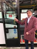 Добрият пример! В малката община Стамболийски имат безплатен градски транспорт с камери (СНИМКИ)