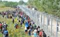 2 орди по 30 души е спряла Гранична полиция, Армията готова да прати 1000 души на място