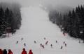 Лавина на Банско затрупа скиор, спасителите го извадиха жив