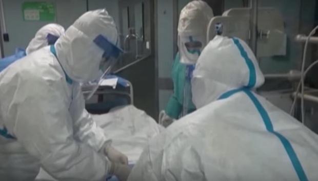 Българин с разказ за борбата със смъртоносния коронавирус