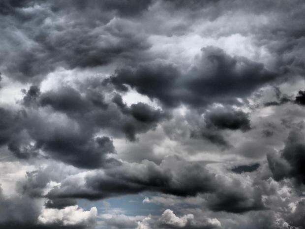 Днес ще бъде облачно и ветровито. Ще вали дъжд, в