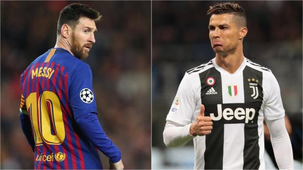 Звездата на Барселона Лионел Меси взима двойно по-голяма заплата от