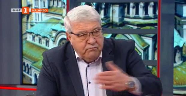Гърневски: В БСП всеки работи срещу всеки, Нинова е изолирана