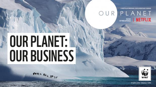 """Саша Безуханова: """"Климатичните промени носят голям риск за бизнеса"""""""