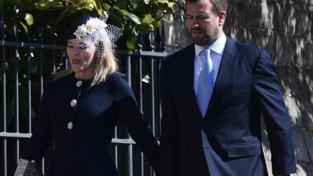 Нова драма след Мегзит, кралското семейство се тресе от развод