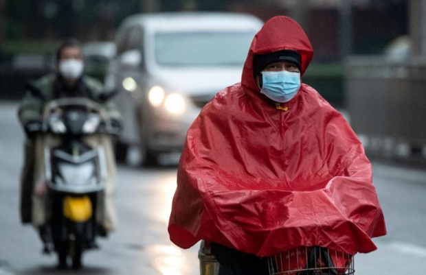 Пикът на епидемията в Китай, предизвикана от новия коронавирус, водещ