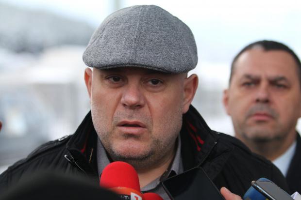 """Главният прокурор Иван Гешев възложи на Държавна агенция """"Национална сигурност"""""""