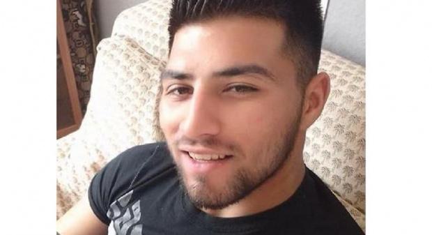 20-годишният Алекс Димов от Карнобат, който на Задушница през 2018