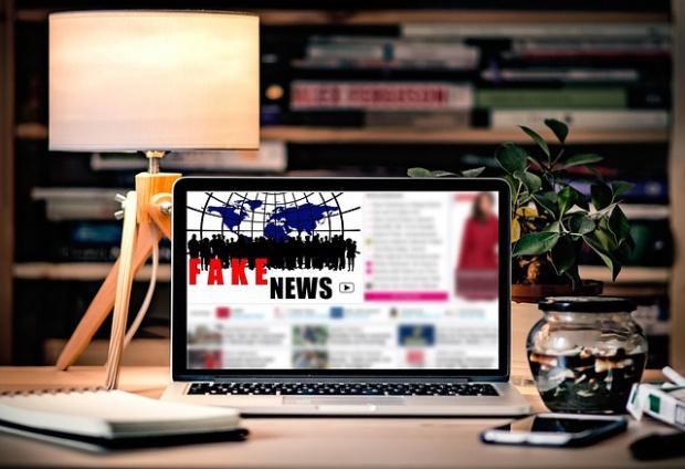 Фалшивите новини усилват вредите от разпространението на болести