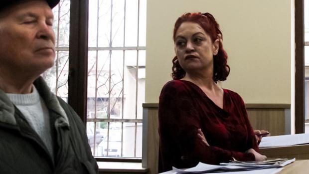 Пияната даскалка от Хисар сменя професията, ще става кинезитерапевт