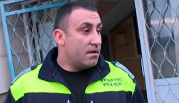Арестуваха скандалния Данчо Катаджията докато лежи с фалшива диагноза в Пирогов