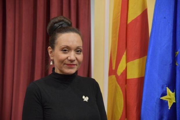 Уволниха служебен министър в С.Македония