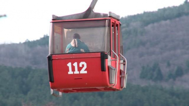 """""""Витоша ски"""" внесе план за реконструкция на лифта Княжево - Копитото"""