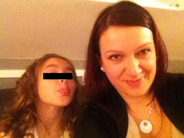 Дъщерята на Ицо Хазарта съди майка си заради психически тормоз